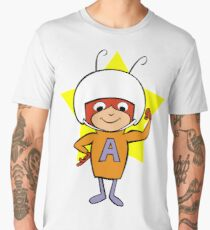 This A Is For Ant Men's Premium T-Shirt