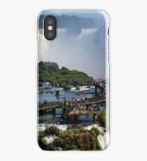 Iguazu Falls iPhone Case/Skin