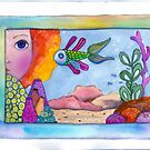 My Fish Tank by Rookwood Studio ©
