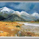 Coldwater Creek II, 2007 by ArtiumElegantium