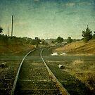 Rural Life - Uralla, New South Wales, Australia by Kitsmumma