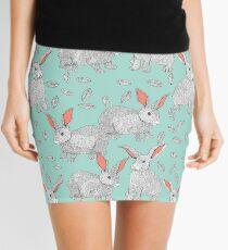 Rabbits Mini Skirt