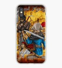 Proud Voyage iPhone Case