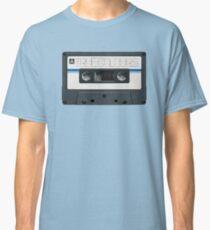 True Colours by Split Enz cassette tape Classic T-Shirt