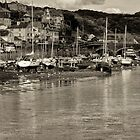 Vintage Looe by Country  Pursuits