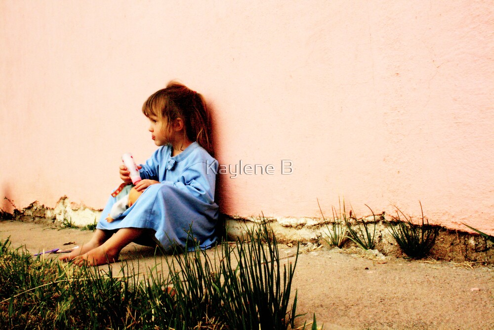 Little Mama by Kaylene B