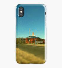 Barleyfields Crossing - Uralla, Northern Tablelands, NSW iPhone Case/Skin