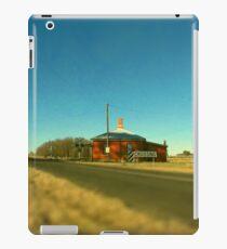 Barleyfields Crossing - Uralla, Northern Tablelands, NSW iPad Case/Skin
