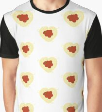 Spaghe-Tee Graphic T-Shirt