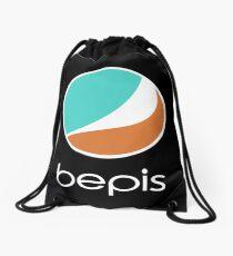 Bepis Drawstring Bag