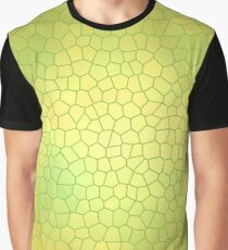 Green Glass Graphic T-Shirt