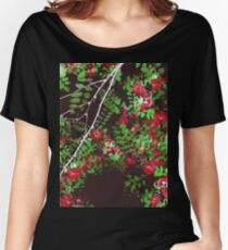 May Night Dream Women's Relaxed Fit T-Shirt
