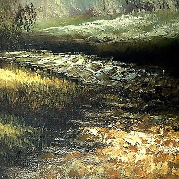 Black river by rafi talby by RAFITALBY