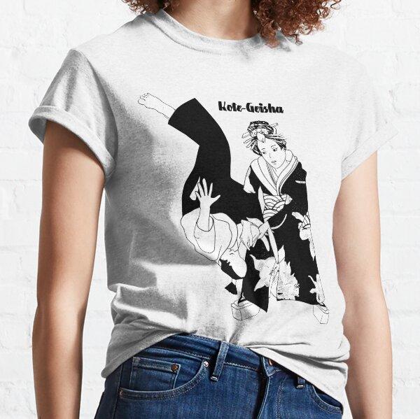 Kote Geisha T-shirt classique