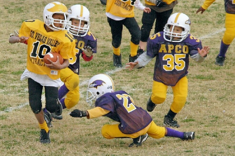 GAME SHOT 9 by mark anthony