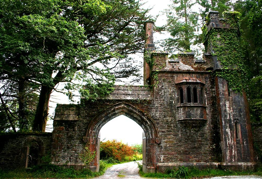 Gatehouse by Larry149