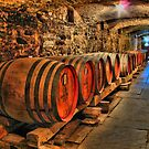 Sevenhill Cellar by Jared Revell