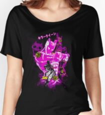 Killer Queen Women's Relaxed Fit T-Shirt
