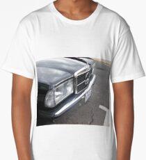 300D LONG WHEELBASE MERCEDES 1984 LIMOUSINE Long T-Shirt