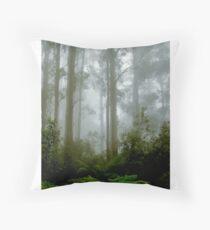 Sherbrook Forest Throw Pillow