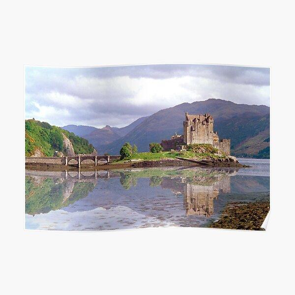 Eilean Donan Castle 37 Poster