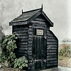 Old Smoke House by Country  Pursuits