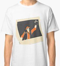 TF2 Sniper Freeze Cam Taunt Classic T-Shirt