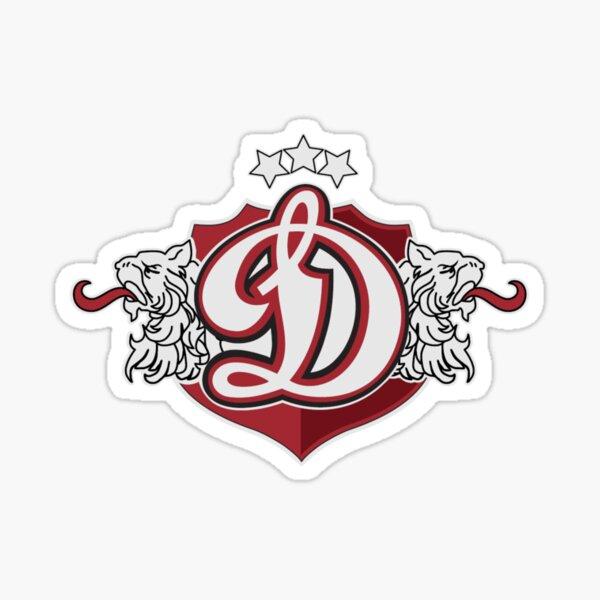 Dinamo Riga Sticker
