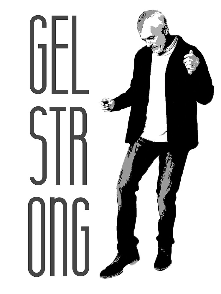 Gel Strong - Freestyle by gelstrong