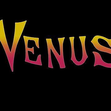 Bananarama - Venus by FizzBang