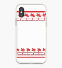 Vinilo o funda para iPhone West Coast California Burger Drive In n Out