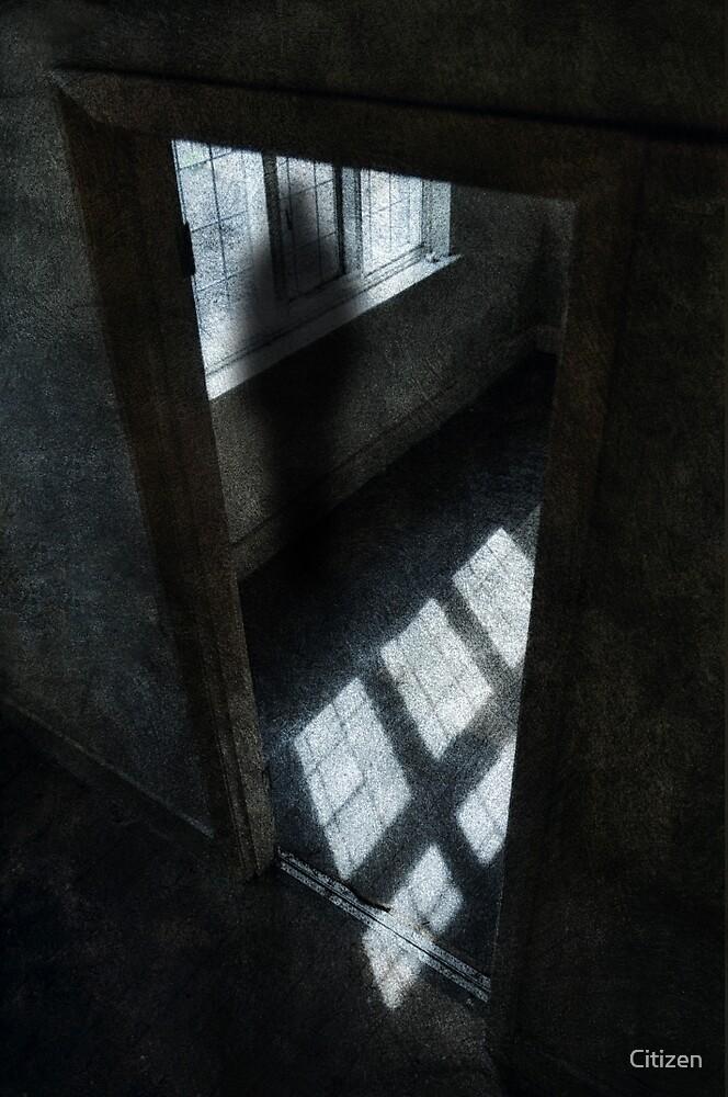 Ghosts by Nikki Smith