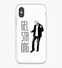 Gel Strong - Freestyle iPhone Case