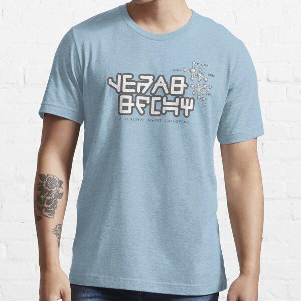 Star Lord's Alien Shirt Essential T-Shirt