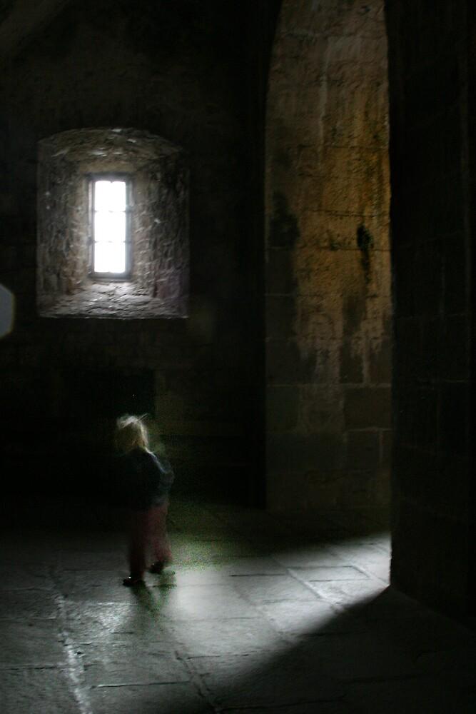 little light of mine by intheflesh