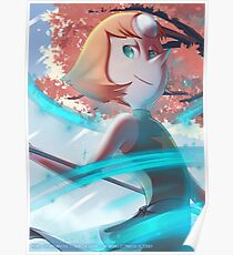 Pearl! Poster