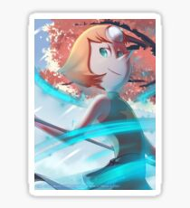 Pearl! Sticker