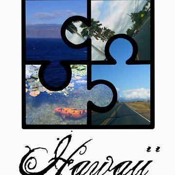 hawaii by reyrey