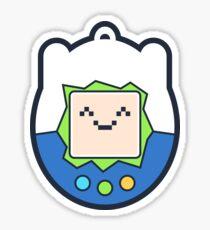 Tamago Chibi Finn Sticker