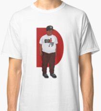 Doughboy 'N The Hood  Classic T-Shirt