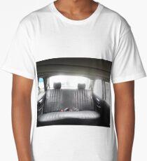 LIMOUSINE COSTA RICA W123 LONG WHEELBASE 300D MERCEDES SEDAN Long T-Shirt