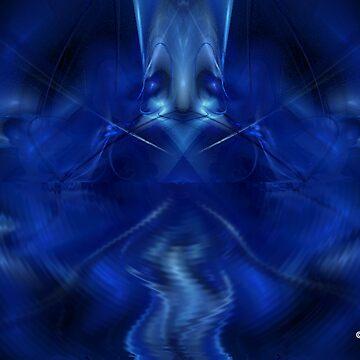 Insomniac by DeanzWorld