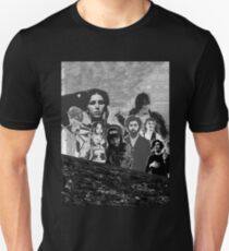 Independent Musicians Unisex T-Shirt
