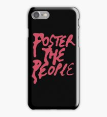FTP iPhone Case/Skin