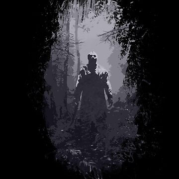 Friday the 13th by 13471