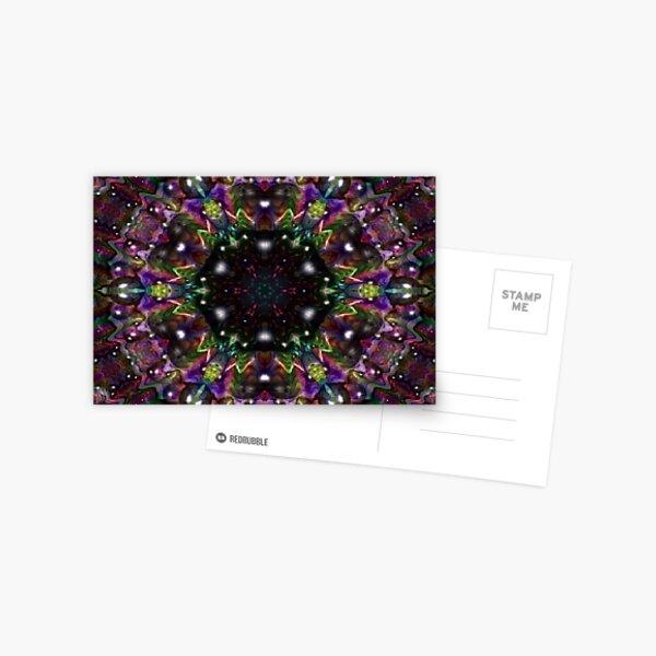 Kaleidoscope Water Series08 Postcard