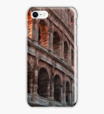 Colosseum of Rome iPhone Case/Skin