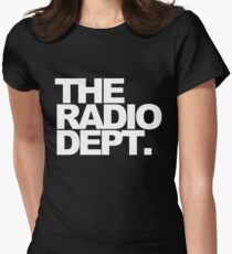 TRD [2] Womens Fitted T-Shirt