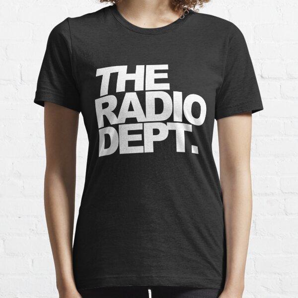 TRD [2] Essential T-Shirt