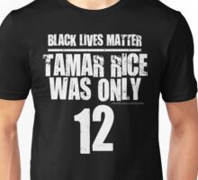 TAMAR RICE: ONLY 12 YEARS OLD Unisex T-Shirt